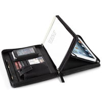 The Executive's iPad Folio - Hammacher Schlemmer