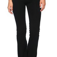 Ombré Foldover Waist <br>Athletic Pants | FOREVER21 - 2000041696