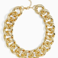 Living Large Collar Necklace