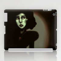 Wise in Witchcraft iPad Case by Ben Geiger