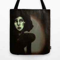Wise in Witchcraft Tote Bag by Ben Geiger