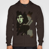 Wise in Witchcraft Hoody by Ben Geiger