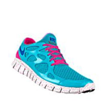 s' Running Shoes 3.5y-6y - Blue