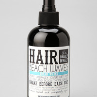 The Gnarly Whale Beach Waves Hair Spray-