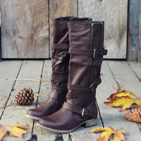 Maple Valley Boots