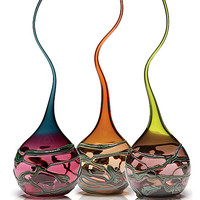 Goccia  by Victor Chiarizia: Art Glass Sculpture - Artful Home