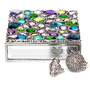 Z Gallerie - Multi Jewel Jewelry Box