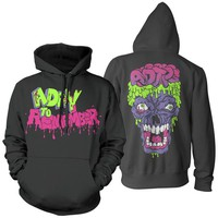 A Day To Remember: Zombie Hoodie