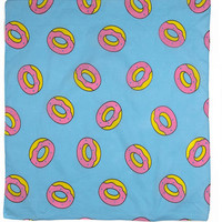 ALL OVER DONUT BANDANA