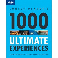 Walmart: Lonely Planet 1000 Ultimate Experiences