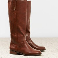 AEO Pull On Riding Boot | American Eagle Outfitters