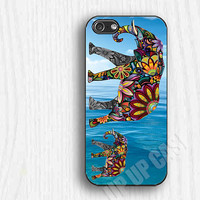 elephant mother and baby  iphone 5c cases, iphone 5s cases,iphone 5 cases, iphone 4 cases,iphone 4s cases017