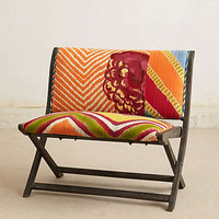 Overdyed Terai Bench
