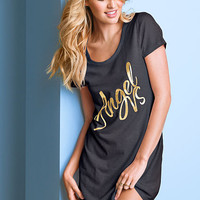 Signature Cotton Sleepshirt - Victoria's Secret