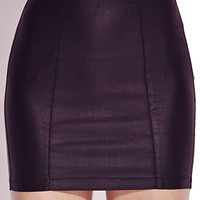 Must-Have Mini Skirt