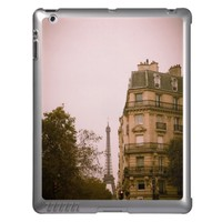 The Lady Beckons Skinit LeNu iPad Case