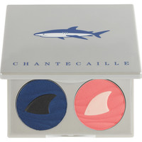 Chantecaille | Save The Sharks Eye & Cheek Palette  | NET-A-PORTER.COM