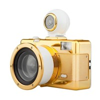 Fisheye No. 2 Gold Edition