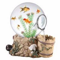 Magic Globe Aquarium, 5-Gallon