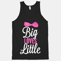 Big Loves Little