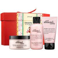 Sephora: Philosophy : Sweets For The Stocking Set : bath-gift-sets