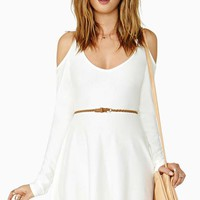 Nasty Gal Close Friends Dress