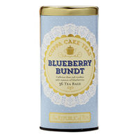 Blueberry Bundt Cuppa Cake™ Tea Bags