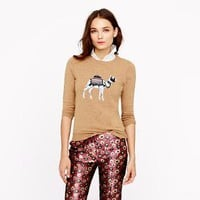 Camel sweater - Pullover - Women's sweaters - J.Crew