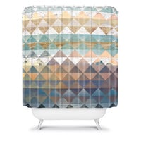 DENY Designs Home Accessories | Kei Ibrox Shower Curtain