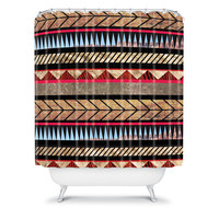 DENY Designs Home Accessories | Kei Akela Shower Curtain