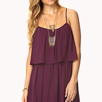 Dreamy Tiered Dress | FOREVER 21 - 2000110054