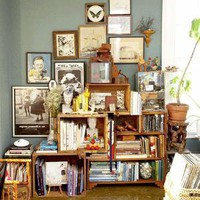 Five Favorite Re-Uses For Wooden Crates | Apartment Therapy Re-Nest