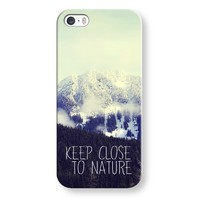keep close to nature iPhone & iPod case by Sylvia | Casetagram