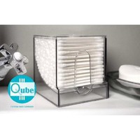 Qube Cotton Swab Dispenser
