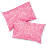 Pillowcase Set - PINK - Victoria's Secret