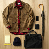 Filson | Tin Cruiser SF