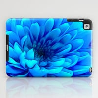 Blooming iPad Case by Alice Gosling