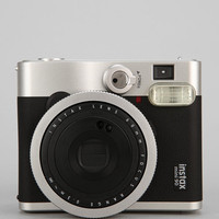 Fujifilm Instax Mini 90 Neo Classic Camera- Black One