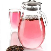 Amandine Decanter and Tea Maker at Teavana | Teavana