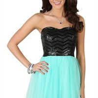 Semi Formal Dresses | DebShops.com