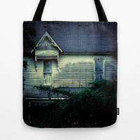 Homecoming  Tote Bag by Ann B.
