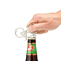 BIKE MULTITOOL KEYCHAIN