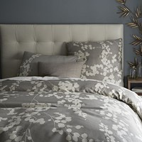 Moonflower Duvet Cover + Shams