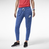 The Nike Gym Vintage Women's Capris.