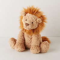 Louis Lion by Anthropologie Sand One Size Gifts