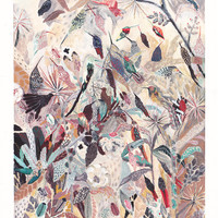 Bird Sanctuary No.3 - Archival Print