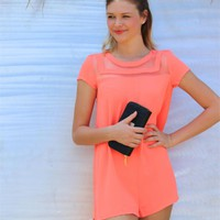 Justine Playsuit