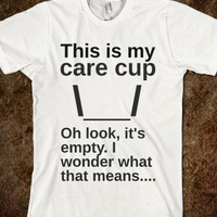 Care Cup