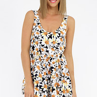 Pollen Playsuit