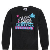 Riot Society Cali Vice Crew Fleece at PacSun.com
